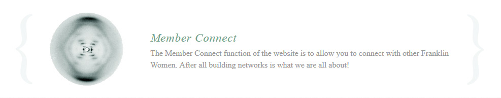 Member Connect