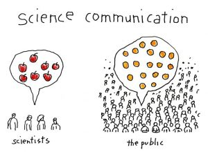 public-and-science