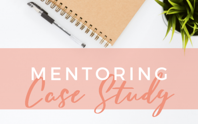 Mentoring Success: Kelly Thompson