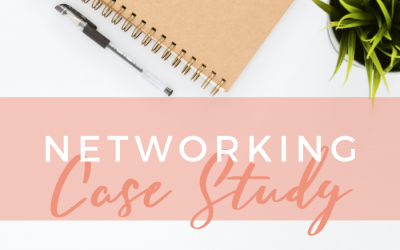 Networking to a New Career: Erica Crome